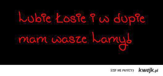 Łosie