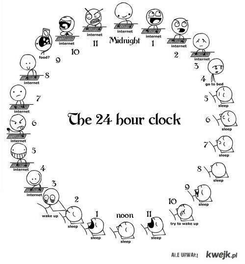 wakacje_zegar