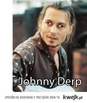 Johny-Derp