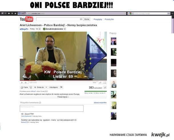 Polsce Bardziej!