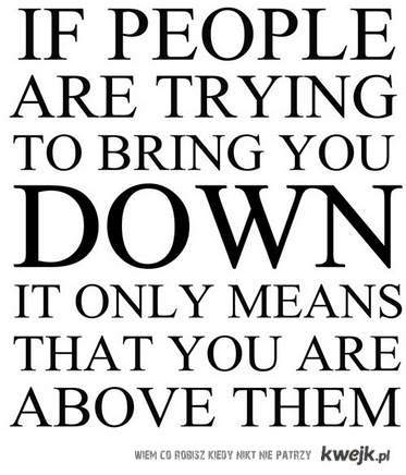 If People...