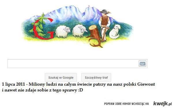 Zakopane Google