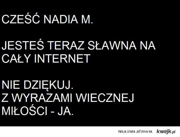 CZESC N