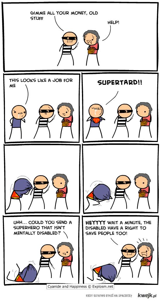 supertard
