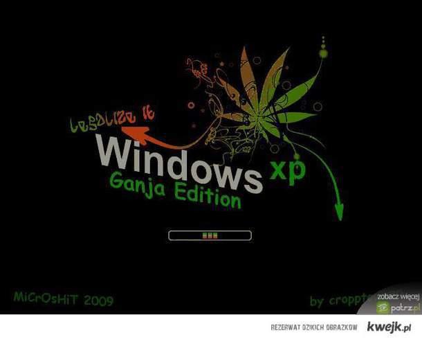 ganja windows