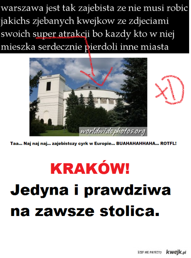 Warszawa Noob City
