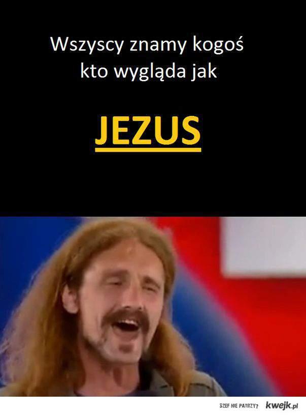 jezus loska