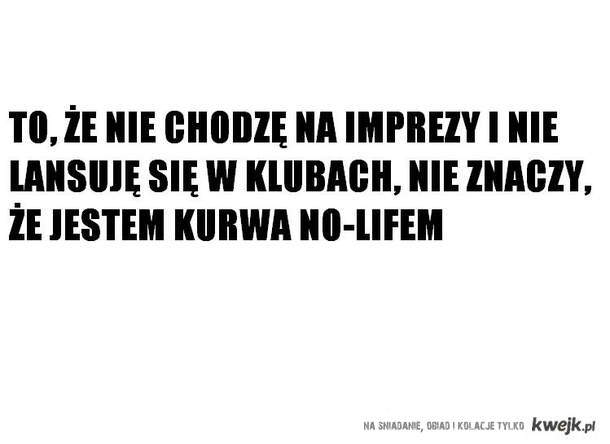 No-life