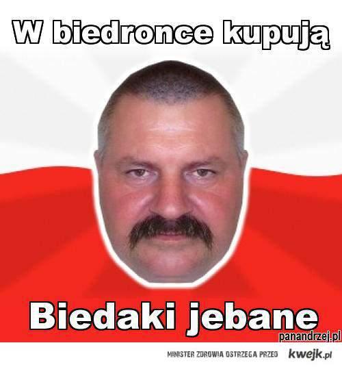 biedra