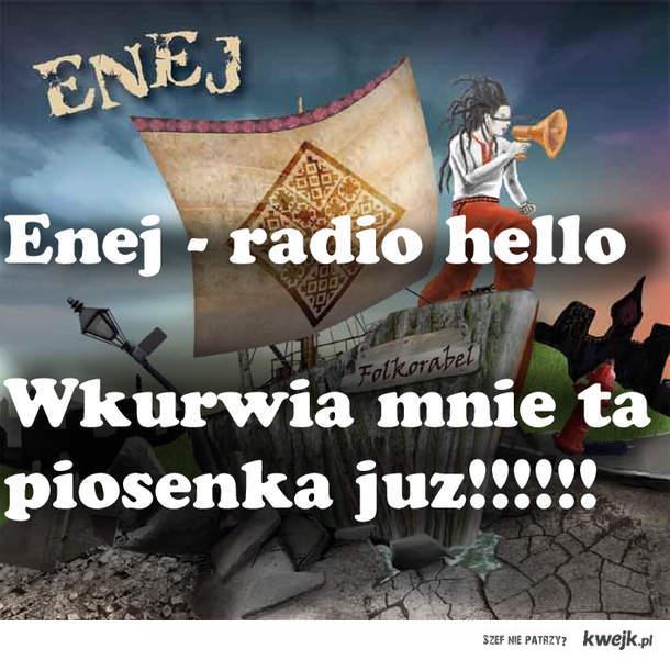 enej - radio hello
