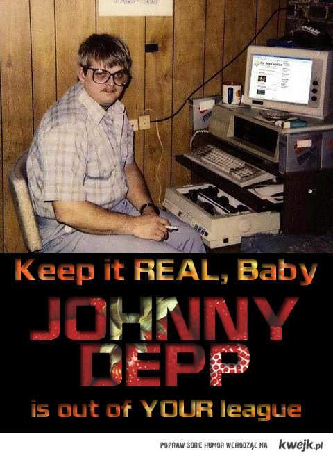 Johnny nie dla ciebie