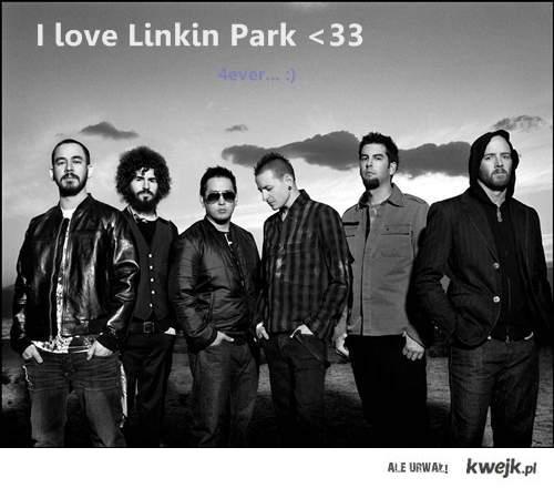 Kocham LP !