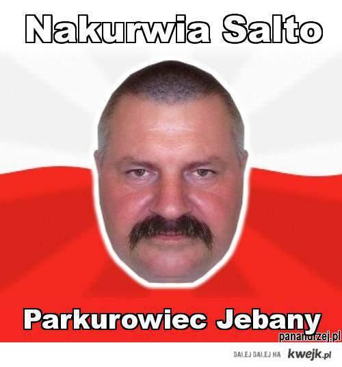 Nakurwia Salto