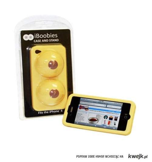 iBoobies