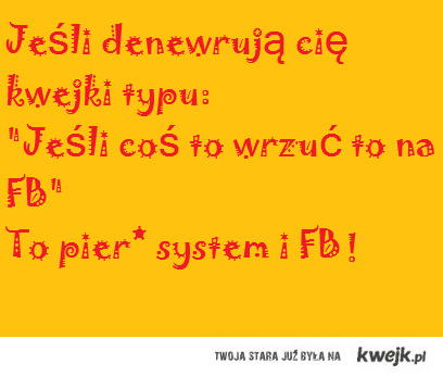 Walić FB
