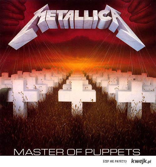 Metallica is the best