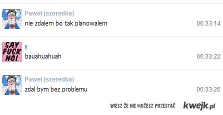 Paweł Szereda