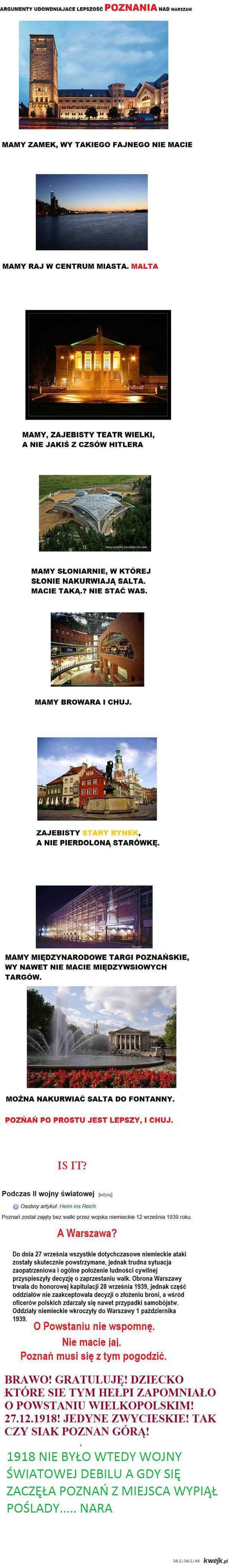 Poznan ssie