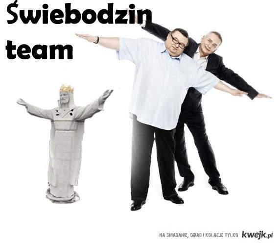 Świebodzin Team