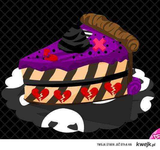 emo ciasto