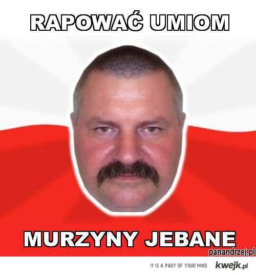 Murzyny Jebane