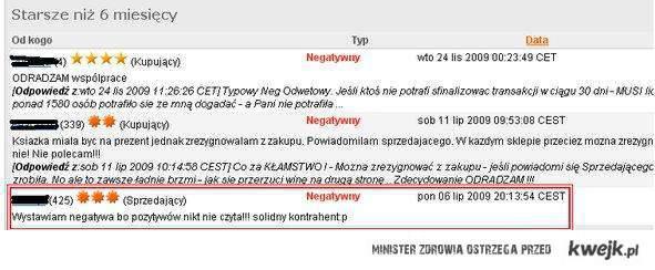 Zartownis ;P