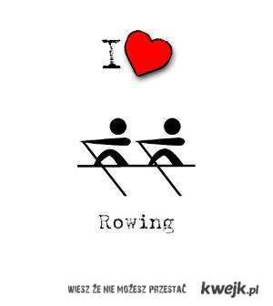 I <3 Rowing