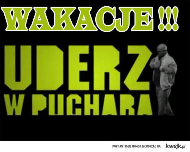 UDERZ W PUCGHARA