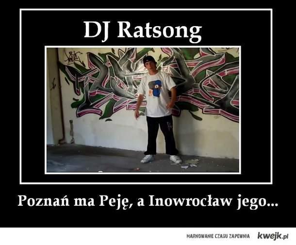 DJ Ratsong