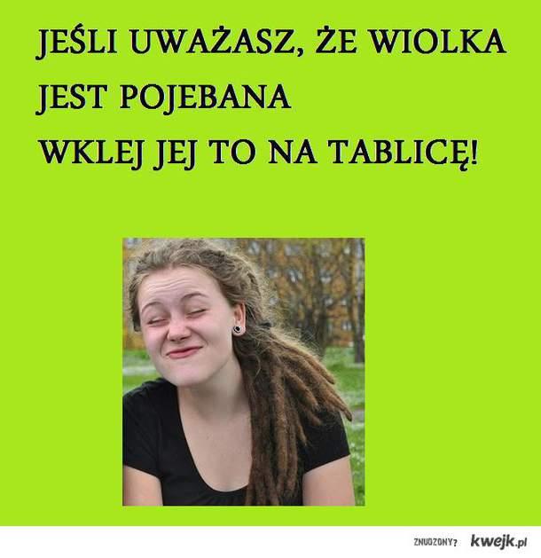 Wiolka