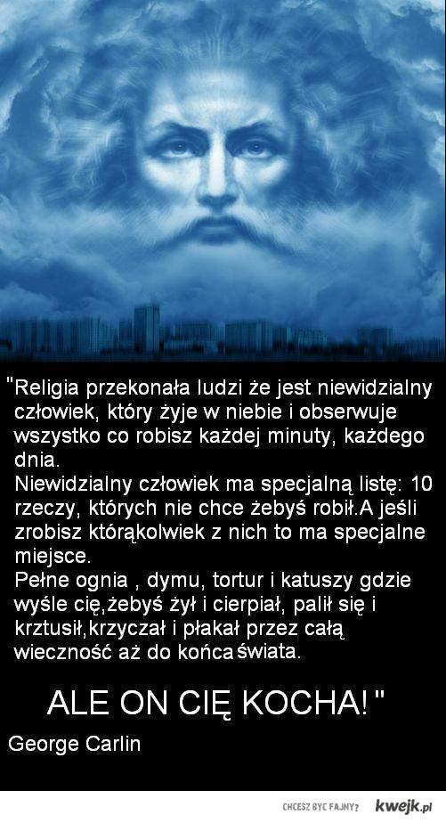 Prawda o religii