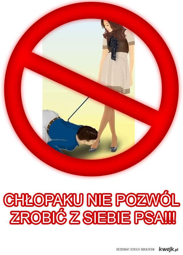 NIE POZWÓL!!!