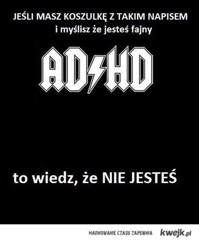 ad hd