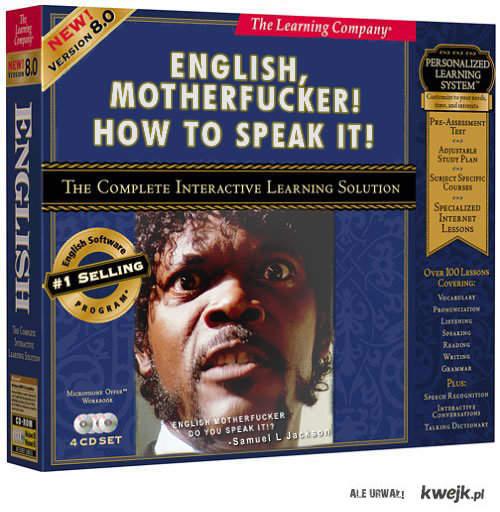 english mtherfcker