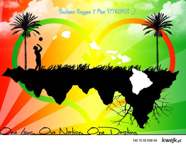 reggae ;)
