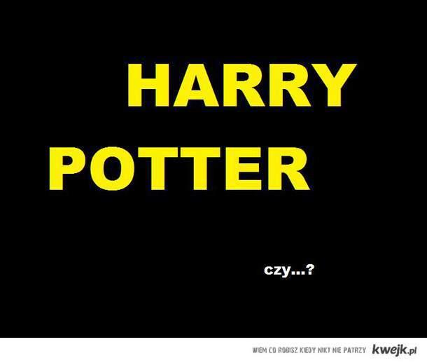 Harry Potter czy Zmierzch?