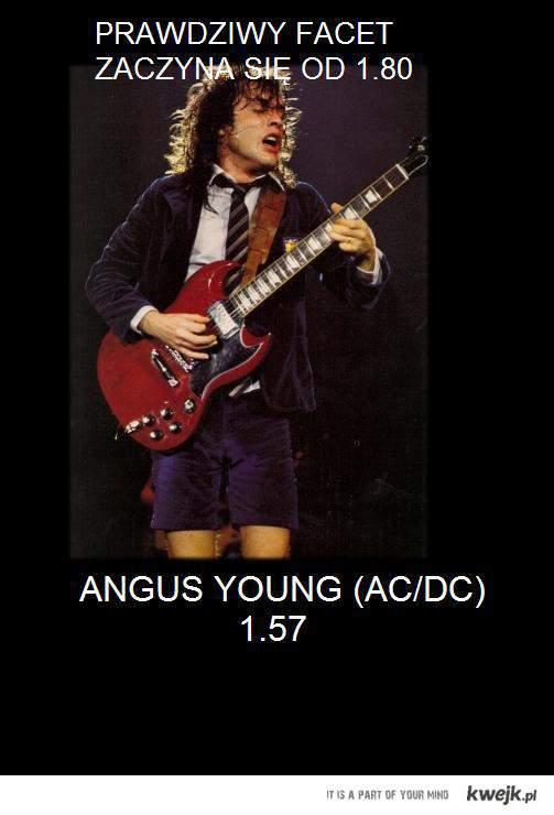 Agnus Young facet