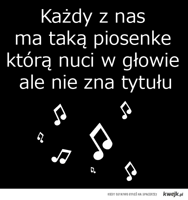 piosenka
