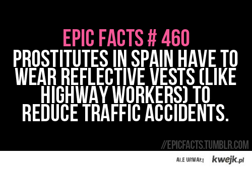 Epic Facts # 460