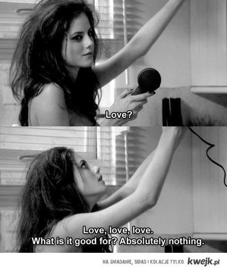 EFFY LOVE