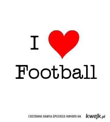 I<3Fotball