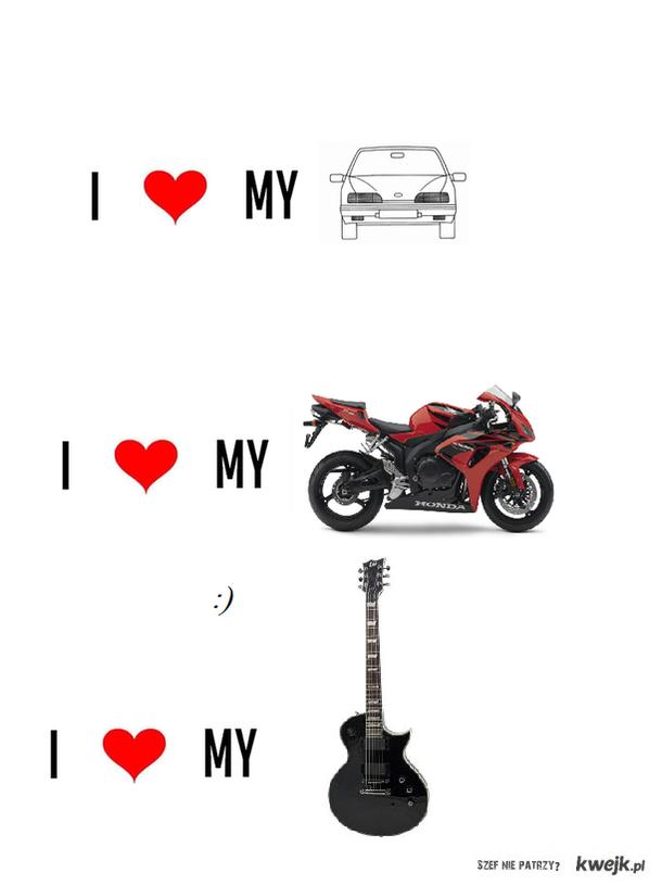 I <3 my guitar