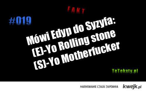 syzyf  jest dobry :)