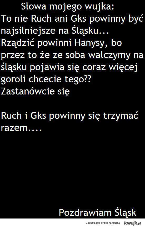 Ruch & Gks