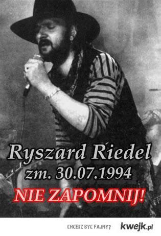 Ryszard Riedel