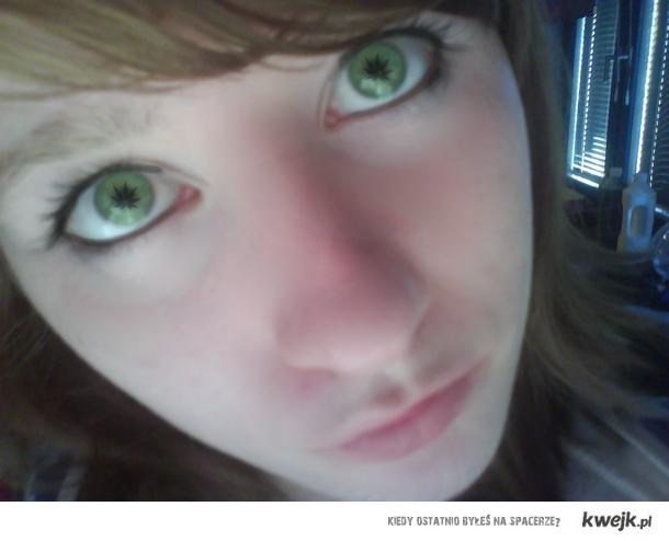 Eye-Ganja