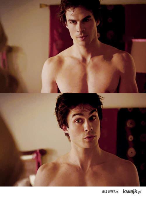 Damon/Ian:*