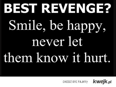 best revange