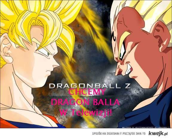 Dragon Ball...