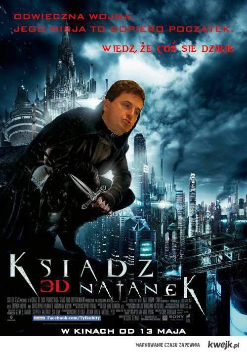 Ksiądz Natanek 3D